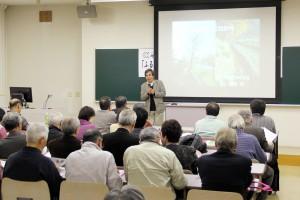 12団体と行政、大学がタッグ/「ふるさとの緑と野火止用水を育む会」が発足