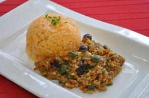 食物栄養学科の学生が考案したレシピが新座市HPで紹介されています