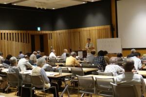 障がいについて共に考える機会に/彩の国大学コンソーシアム公開講座