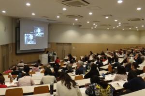 英国がとらえた日本の姿/新座市内大学公開講座(第3回)を開催